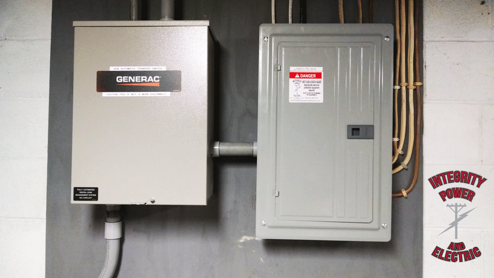 Stand by generator automatic transfer switch and emergency back up panel.382db5176fc82681213f3aca347e579b why does my breaker panel make a buzzing sound? fuse box humming at gsmx.co