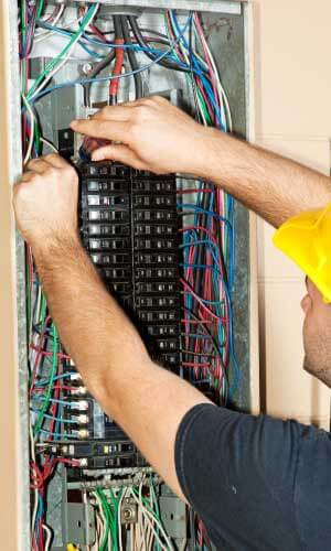 Know When to Call a Professional Electrician