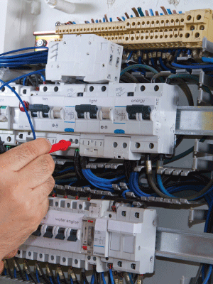 Why would I upgrade my electrical panel?