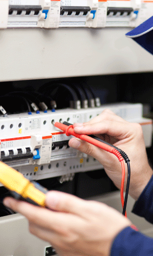 The Difference Between Residential and Commercial Electrical Wiring